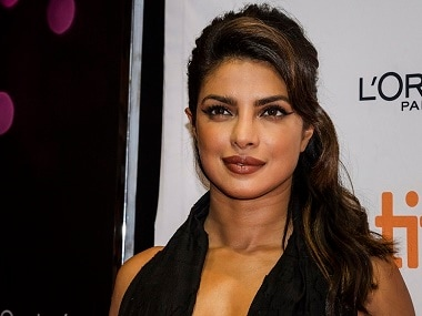 Priyanka Chopra served notice by BMC for illegal construction at her Oshiwara office premises