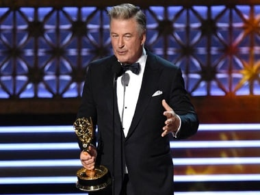 Emmys 2017 highlights: Alec Baldwin snipes at Donald Trump; Netflix, HBO battle for awards