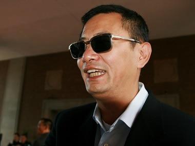 f49a90c7121 Wong Kar-wai to direct Tong Wars