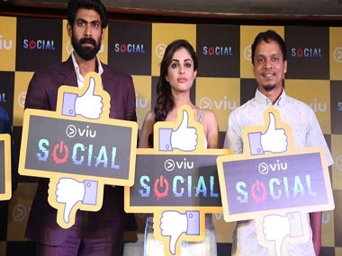 A fascinating script like Social portrays the many aspects of social media: Priya Banerjee