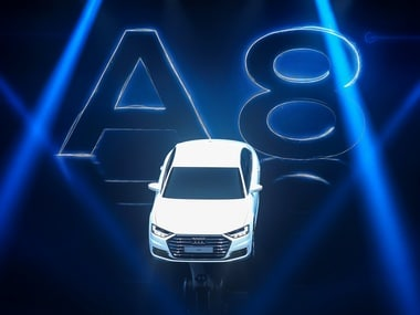 Audi takes lead in bringing automated cars to the roads while rivals seem in no rush to follow