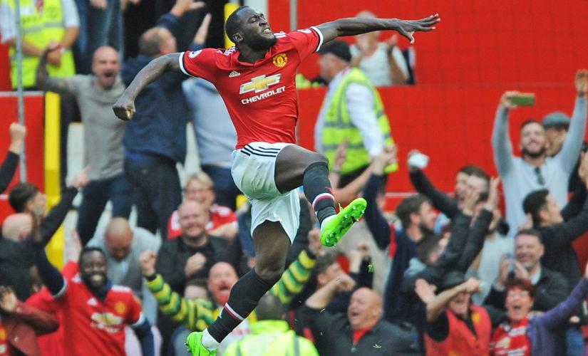 Premier League: Romelu Lukaku, Alvaro Morata shine bright as strikers lead the way early in season