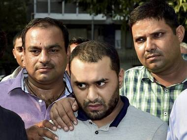 Al-Qaeda operative on mission to radicalise Rohingyas arrested in Delhi: 27-yr-old is a British national