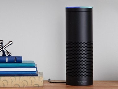 Amazons voice assistant Alexa fooled by pet parrot into placing online order