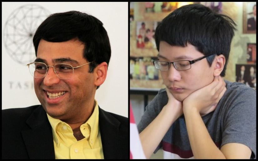 FIDE World Cup 2017: Viswanathan Anand, P Harikrishna lead Indian charge at prestigious event