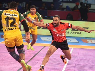 Highlights, Pro Kabaddi League Auction 2018: Monu Goyat most expensive player ever; Rahul Chaudhari goes for 1.29 crore
