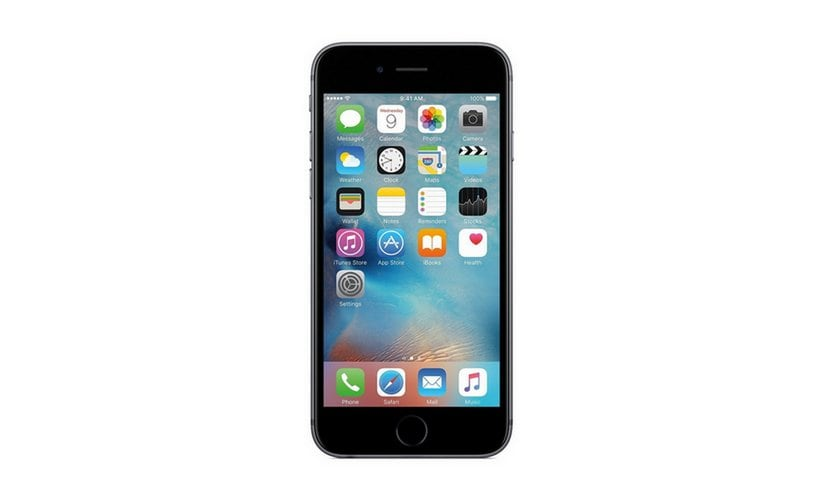 Apple iPhone 6S. Amazon