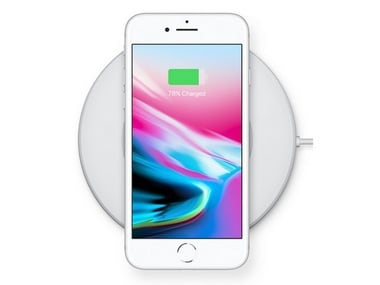 Apple acquires New Zealand-based PowerbyProxi that specialises in wireless charging