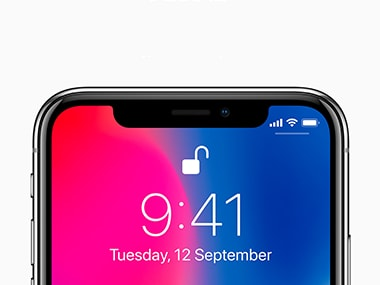 Apples Face ID is just the start of what future biometric systems could be like