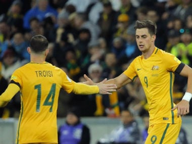 FIFA World Cup 2018 qualifiers: Australia register narrow win over Thailand, maintain hope of direct qualification