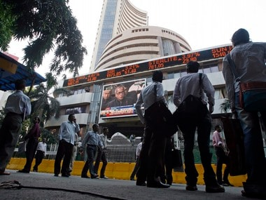 Sensex, Nifty little changed; Reliance Industries hits record high