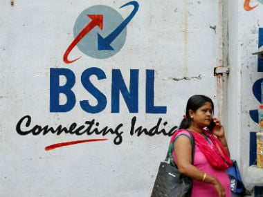 BSNL will clear February salary of employees today, says Chairman and Managing Director Anupam Shrivastava
