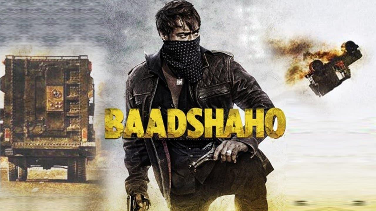 Baadshaho: Ajay Devgn, Emraan Hashmi hold Milan Luthrias senseless thriller together