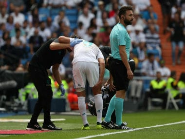 Champions League: Real Madrids Karim Benzema to miss opener against APOEL Nicosia with hamstring injury