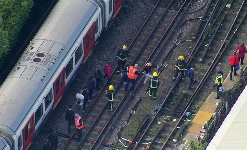 London terror attack: Improvised Explosive Device injures 22 at Parsons Green station; no arrests so far