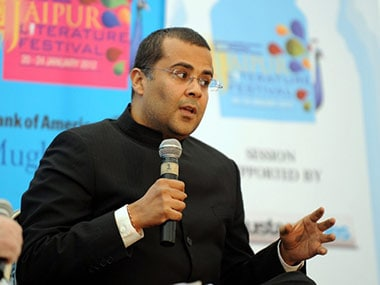 Delhi university puts on hold proposal to include Chetan Bhagat book, Facebook post writing in curriculum