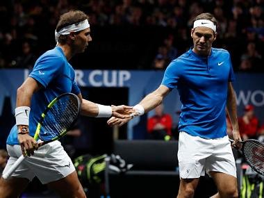 Laver Cup 2017: Roger Federer, Rafael Nadal shut door on full-time doubles partnership