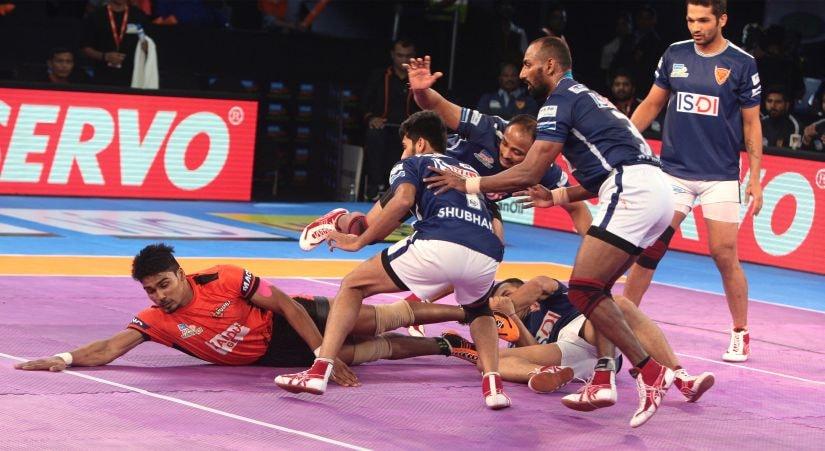 Dabang Delhi have struggled to conjure up consistent performances in fifth season of PKL. PKL