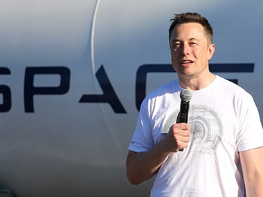 Elon Musk promises free rides through the tunnel made by Boring Company