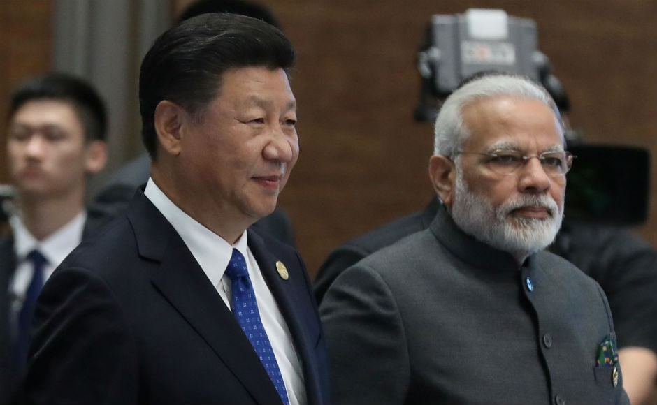 Modi and Jinping also held a bilateral meeting on Tuesday at the sidelines of the summit. Xi called India a valuable partner and sort guidance from India on the five matters of Panchsheel. AP