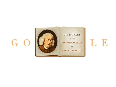 Google Doodle celebrates 308th birth anniversary of Samuel Johnson, the father of the modern dictionary