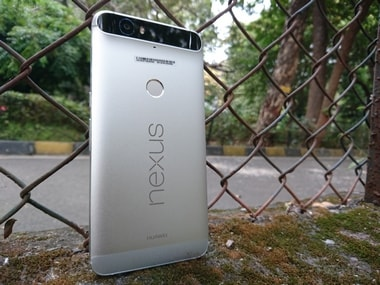 Google Nexus 6P expected to get Android Oreo update on 11