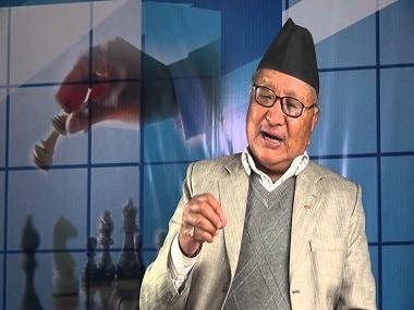 Nepal wants to be a bridge between India, China, says deputy PM Gopal Man Shrestha