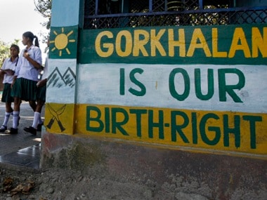 Darjeeling crisis intensifies as indefinite shutdown for Gorkhaland enters 99th day