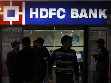 RBI fines HDFC Bank Rs 1 crore for not reporting frauds, violation of KYC norms