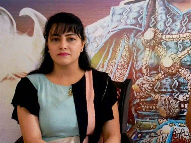Honeypreet Insan remains elusive as search operation in Rajasthan yields no results