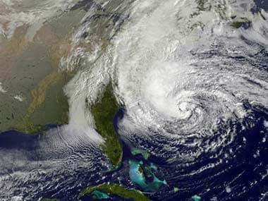 Hurricane Nate makes landfall at US Gulf Coast as Category 1 storm; threatens torrential rain, flooding