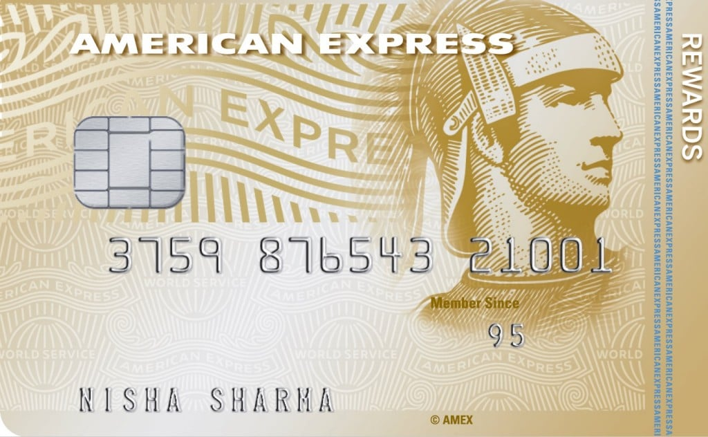 Are you finding it difficult to pay for new purchases? Don't worry.  The American Express Credit Card is making sure that you are future ready.