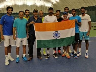Davis Cup: ITF's tennis diplomacy is a tightrope walk as India-Pakistan stalemate continues