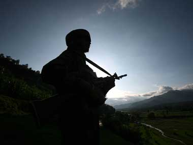 Pakistan violates ceasefire along LoC in Jammu and Kashmirs Poonch district, two civilians injured