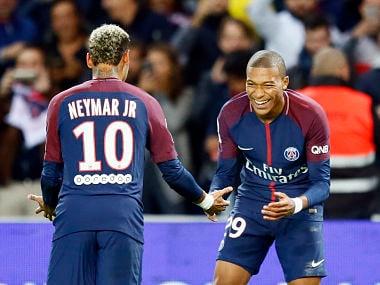 Ligue 1: Paris Saint-Germain defeat Lyon to stay at top, Nice register win against Rennes