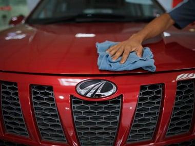 Why Mahindra & Mahindra, Ford Motor Co teaming up for mobility solutions makes sense