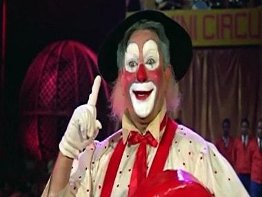RK Studio fire: Bollywood loses gems like Raj Kapoors Mera Naam Joker mask, Nargis Awaara costume