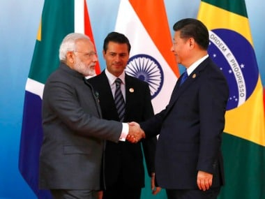 India, China discard old ideologies: With a weak US, Asian neighbours focus on new geopolitical concerns