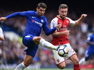 Premier League: Arsenals resolute performance at Chelsea proves they can match up to big teams