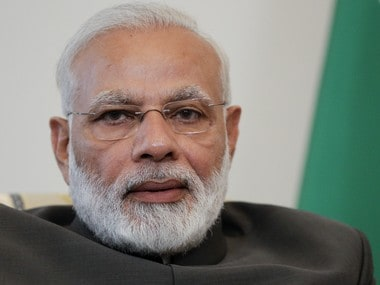 Narendra Modi gets nostalgic in post-Diwali meeting with journalists, says practical problems hindrance in meeting scribes