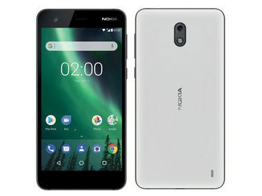 Nokia 2 with expected Snapdragon 210 chipset to be available in November, claims company