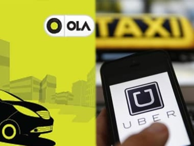 Ola cab driver arrested in Hyderabad for allegedly harassing a 25-year-old female passenger
