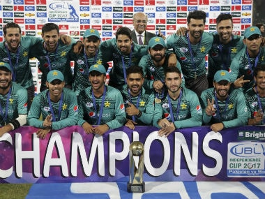 Pakistan vs World XI: Real success for hosts lies in creating new heroes for current generation to follow
