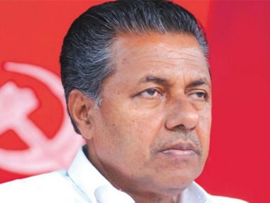 Pinarayi Vijayan takes up BJPs challenge to organise debate on development issues