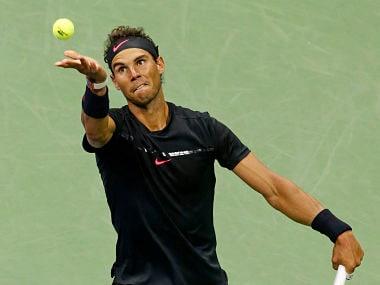 US Open 2017: Rafael Nadal, Karolina Pliskova eye 4th-round berths, Roger Federer takes on Feliciano Lopez