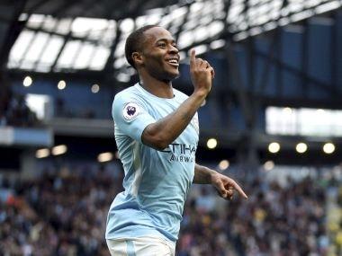 Premier League: Manchester City, United register contrasting wins; Alvaro Morata helps Chelsea hammer Stoke