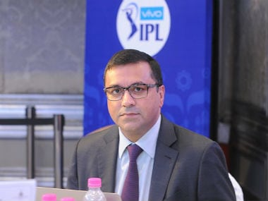 BCCI CEO Rahul Johri quits, but resignation yet to be accepted by Indian board, says report