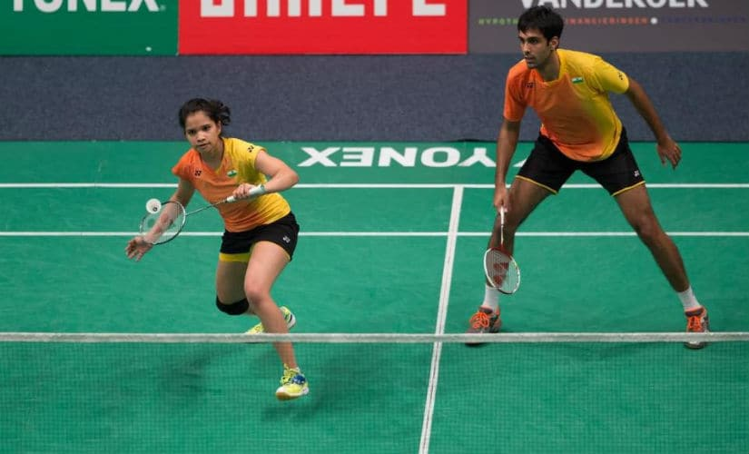 Sikki Reddy, Pranaav Chopra upbeat after maiden Superseries semi-final, target finishing in close matches