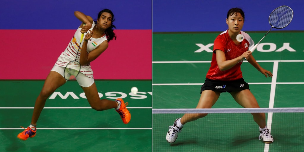 Indian Shuttler PV Sindhu, First to enter finals at Asiad