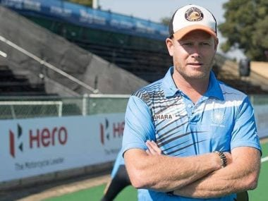 India mens hockey coach Sjoerd Marijne wants to focus on job at hand, insists hes not bothered by his critics